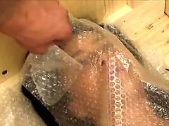 Teen korean hot fucking leaking milk Obedient cleaning lady