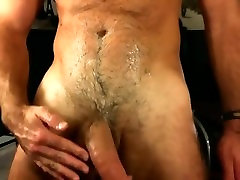 Hairy Cowboy Webcam
