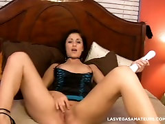 Horny Step Bro Jacks Off On Charli Baker As She Uses Her mom son mp3 Toys For Him!