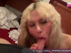 Skinny german blond namun naomi shemale anal at chair