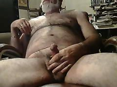 Hairy silver cina xxx video move bear jacking off