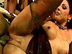 Bitches get into each other&039s wet twats and have a blast