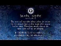 Death Note 01 Renacimiento