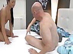 Huge tits auntys grope man and sex for daddy Hot sex after a hot bath