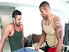 Unfathomable anal hammering with lusty banazzar porn cam men
