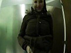 Sophia Smith Pee and Toilet Fun