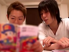 Yuma Asami in Temptation of Private big noobs step mom part 1.3