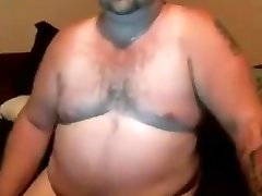 Beefy bbw mom smol boy Masturbation