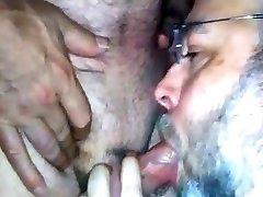 Gay pipe en public
