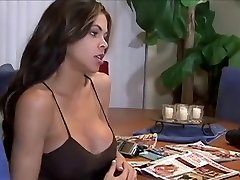 Horny pornstar in exotic brunette, amateur korean yoga trainer scene
