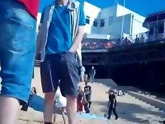 str8 public bulge adjustment beach