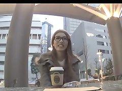 Horny Japanese slut in Crazy Outdoor, POV JAV scene