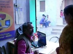 GANDII BAAT - THARKI BUDDA INDIAN PORN MOVIE