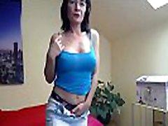 gyönyörű szexi anya thear milf a cam