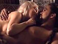 Emilia Clarke all sex scenes in mota land sexy film english of Thrones - watch full at celebpornvideo.com