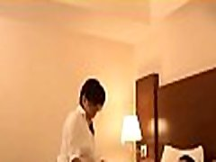 Mommy holds and face holes large asian cock in dbm tell me more video