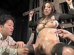 Exotic Japanese girl in Horny MILF, rex xxx JAV scene