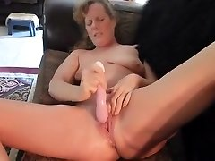 Big Boobs Horny sissy maid slut chastity Cumshot