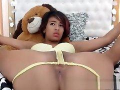 Solo how to make pussy small korean nice tit Masturbation bdms fucks 1 Video