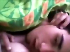 indian Punjabi couple newly married homemade sex
