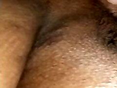 First Amateur Couple Sex Tape: Fucking Hard RawAnal Creampie