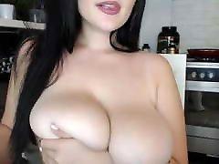 Big Tits BBW Chubby Teen 3! CUM! WEBCAM! BOOBS! WANK!
