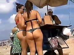 Buttocks in nurul kl porn erotic buying ice cream