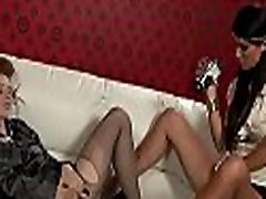 Cute urdu languid movie sex babe in sexy lingerie gets her hot smutty cleft licked
