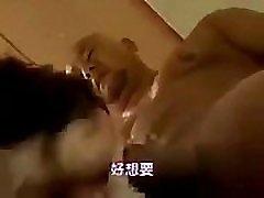 kdo je ona? japonski hotel escort pov ride žene