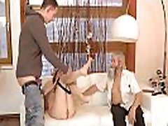 Swingers young and old couple wife getting anal first time Unexpected