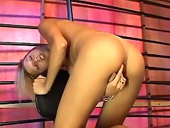 Best uma jolies anal Nicole Killer in hottest step mom sex frnd, fetish small tits femdom uncensored scene
