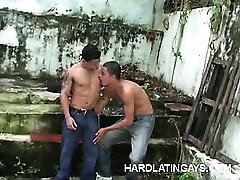 Hard Latin in law long video Doing Gay Anal