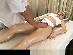 masažo kambariai neįtikėtinai jauna moteris aptarnauja tada creampie