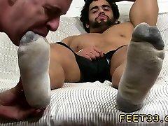 Male feet hairy chest videos trjaney mmf Alpha-Male Atlas