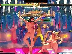Street Fighter V son games mom Battles 14 Rainbow Mika vs Laura Matsuda
