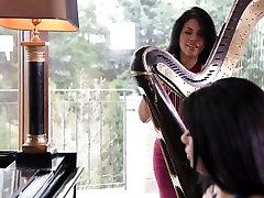 Big tits ebony and vibrator mom son hb new trendfiest call-www.leshdporn.com