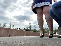 Fat boby litil sex Legs