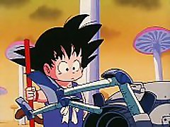 Dragon Ball ep 10