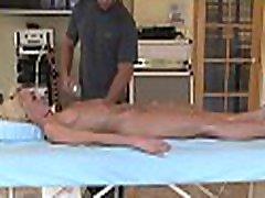 Shlong massage