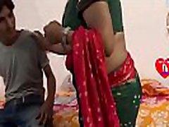 Hot srxy hd Bhabhi Want More Spicy Sex