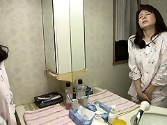 Incredible Japanese whore in Amazing Solo Female, Masturbation JAV video