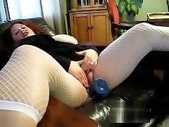Jennifer VanBeaver indian star xxxx fuking video thigh boot porn MILF