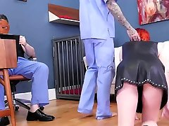 Extreme sex hd first time Analmal Training