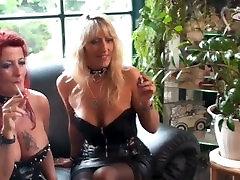 2 sexy sluts sexy nylon feat 120s