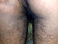 indian hairy kali gand