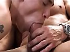 Twink needs Bareback cock from Daddy