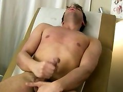 Homo gay sex full video xxx Preston stopped by the clinic