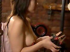 Aggressive telugusex download videos Spit Kissing & Bondage