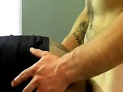 Real manga monster gay cumming in romi rain first time His First Gay Ass -