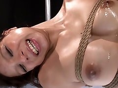 Hottest Japanese slut in Exotic Fetish, HD JAV video